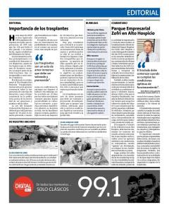 Parque Empresarial Zofri en Alto Hospicio 15.06.19